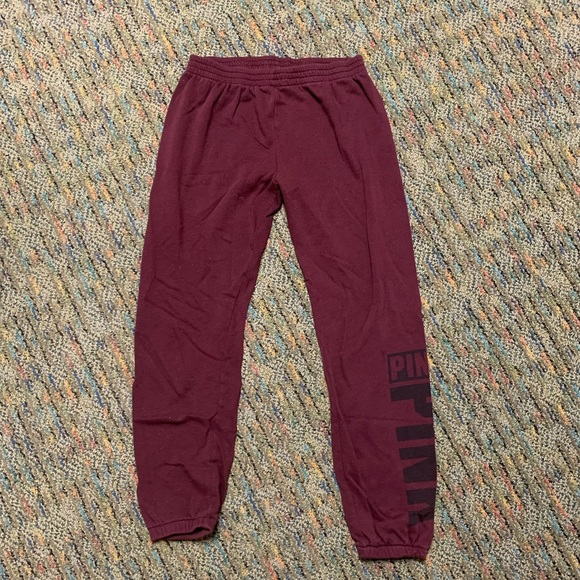 PINK Pants - PINK sweatpants